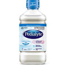 Pedialyte sabor natural