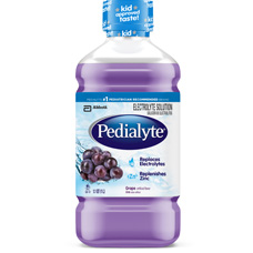 Pedialyte Grape