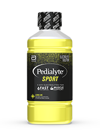 Pedialyte Sport Litre Bottle