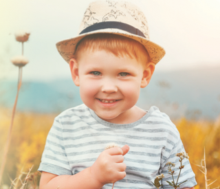 PediaSure Peptide helps kids who need a peptide-based formula with structured lipids