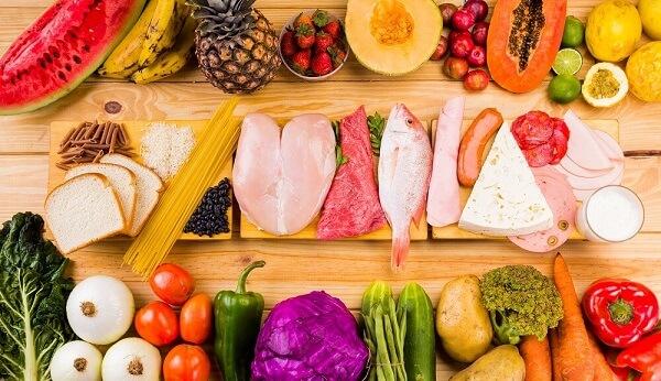 Dinh dưỡng đầy đủ là cách chăm sóc trẻ suy dinh dưỡng hiệu quả