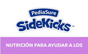 Productos PediaSure® SideKicks