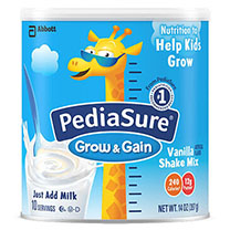 PediaSure® Shake Mix
