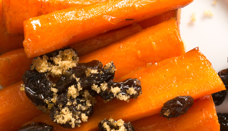 PediaSure® Baby Carrot Recipe