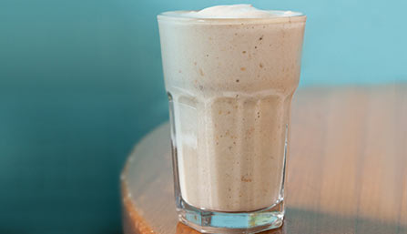PediaSure® Peanut Butter Banana Smoothie Recipe