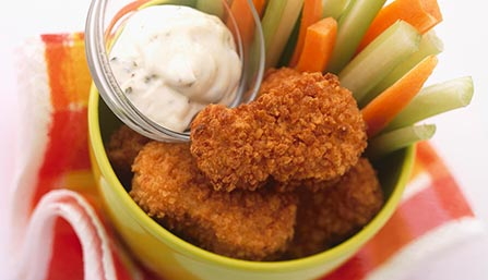 PediaSure® Chicken Finger Recipe