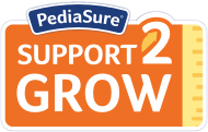 graphic relating to Pediasure Printable Coupon referred to as PediaSure® Coupon codes Kid Nutrients