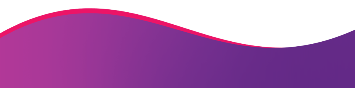 bottom banner gradient