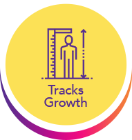 track Growth Reference