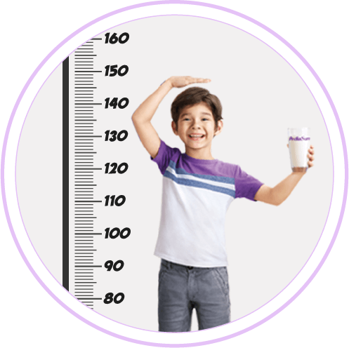 Height Predictor | PediaSure® Malaysia