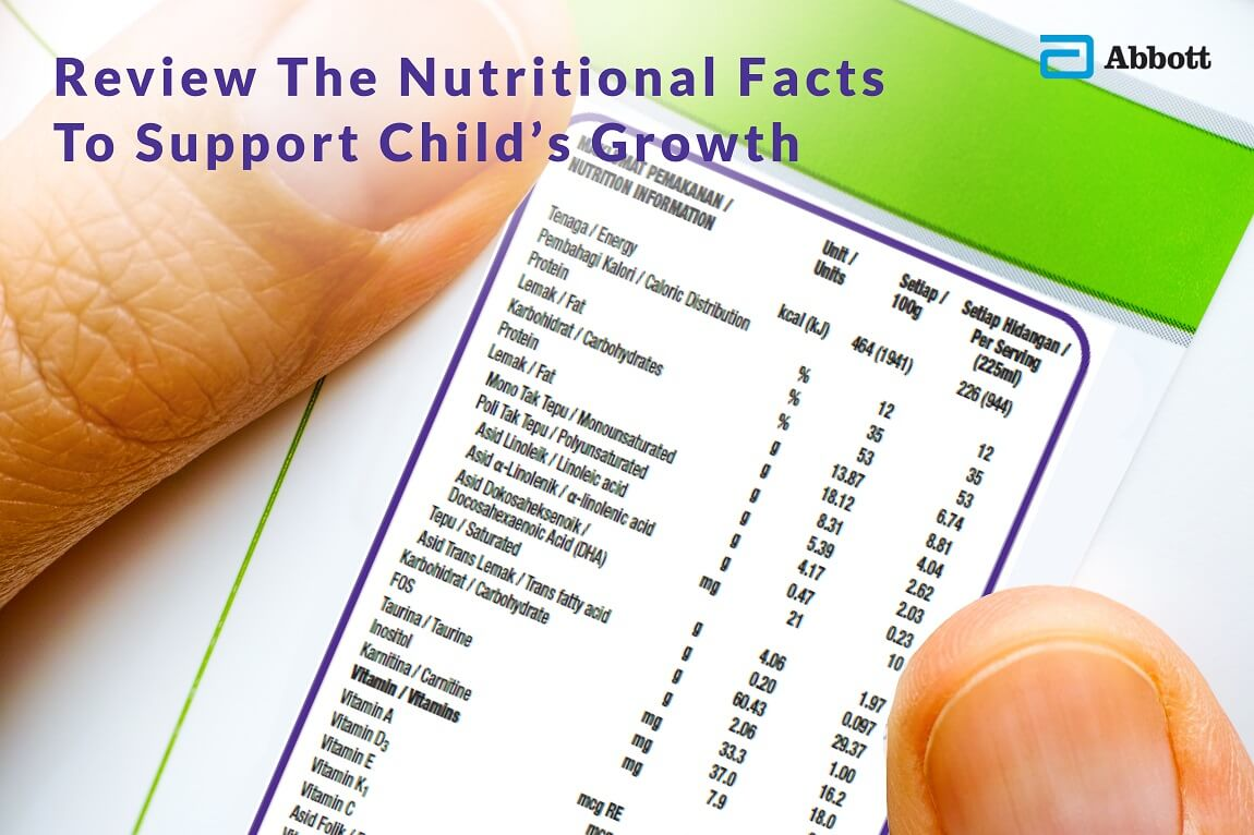 Review The Nutritional Facts To Support Child's Growth.png