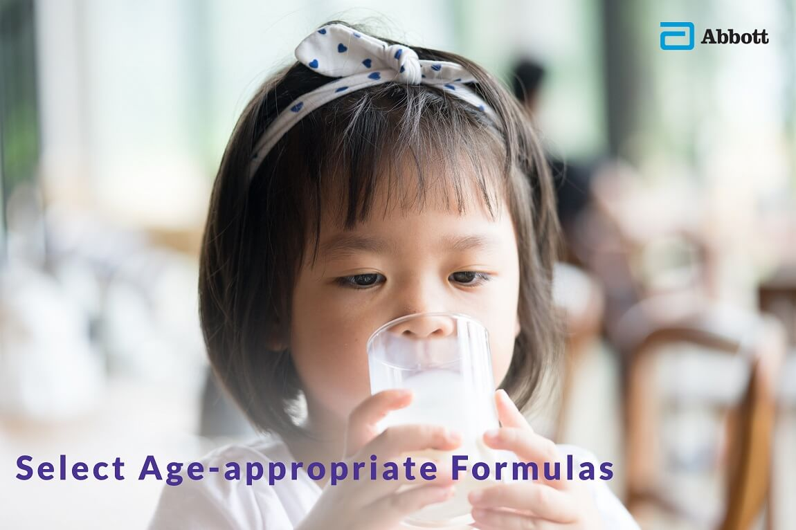 Select Age-appropriate Formulas For Your Child's Growth.png