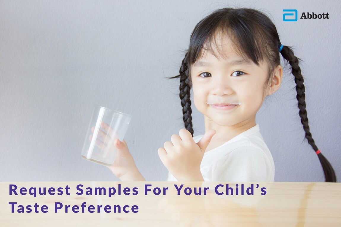 Request Free Samples For Your Child's Taste Preference.png