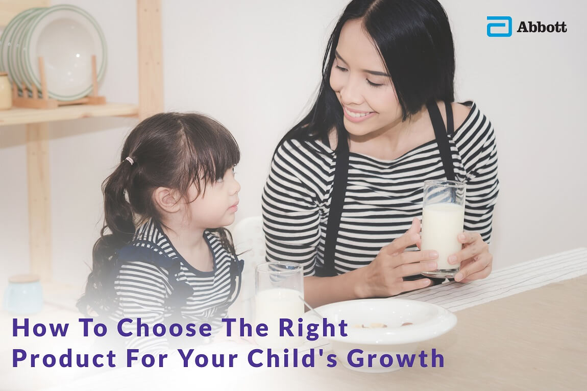 How To Choose The Right Product For Your Child's Growth.png