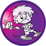 Picky eater icon