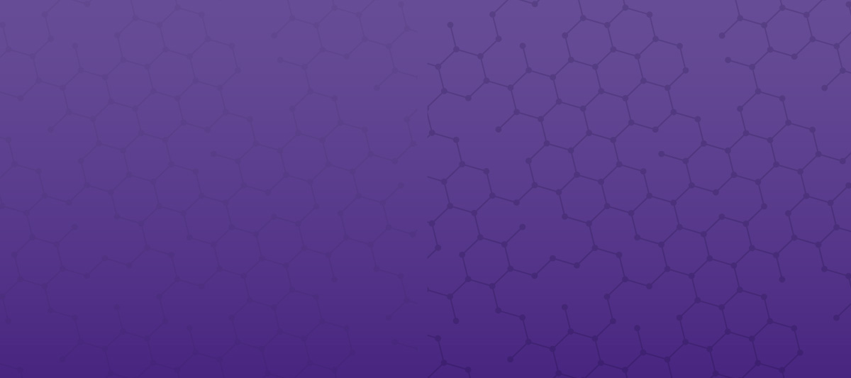 banner-hexagon-background