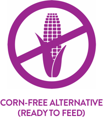 Alimentum Corn-free Alternative Icon