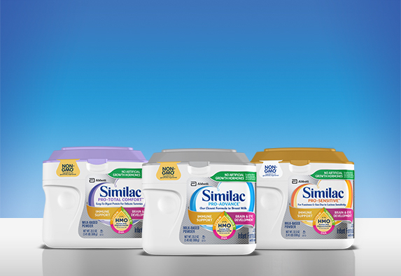 Baby Constipation & Diarrhea - Relief & Symptoms | Similac®