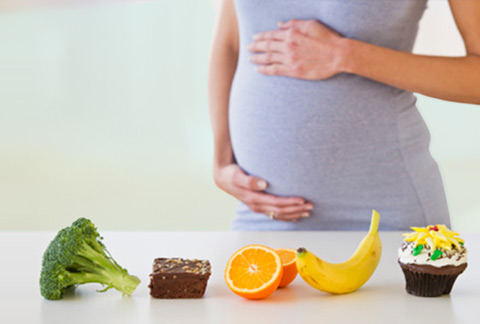 Dietary tips for pregnancy
