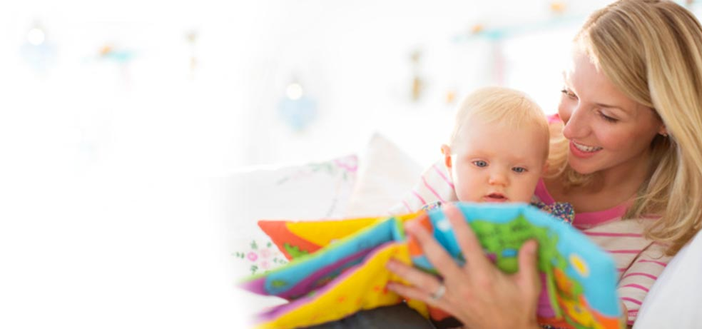 How Mothers Voice Shapes Her Babys >> Bonding With Baby Strengthen The Connection Similac