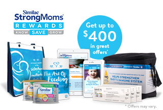 photo regarding $5 Similac Printable Coupon known as Similac® Little one Method Coupon codes, No cost Samples Much more Similac®