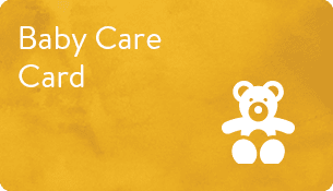 Baby Care Card PDF