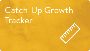 Catch-Up Growth Tracker PDF