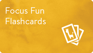 Focus Fun Flashcards PDF