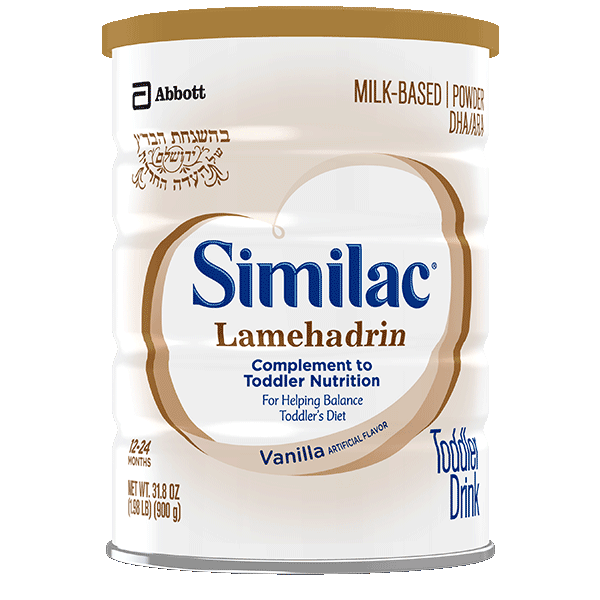 Similac Lamehadrin Toddler Drink