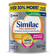 Similac Pro Sensitive Formula Powder Can