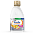 1 QT Ready to Feed Similac Pro Sensitive Formula Bottle