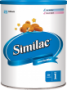 Similac<sup>®</sup> Iron-Fortified
