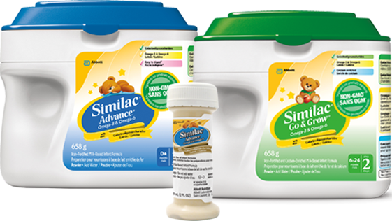 Similac Products