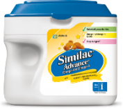 Product Finder Similac Ca