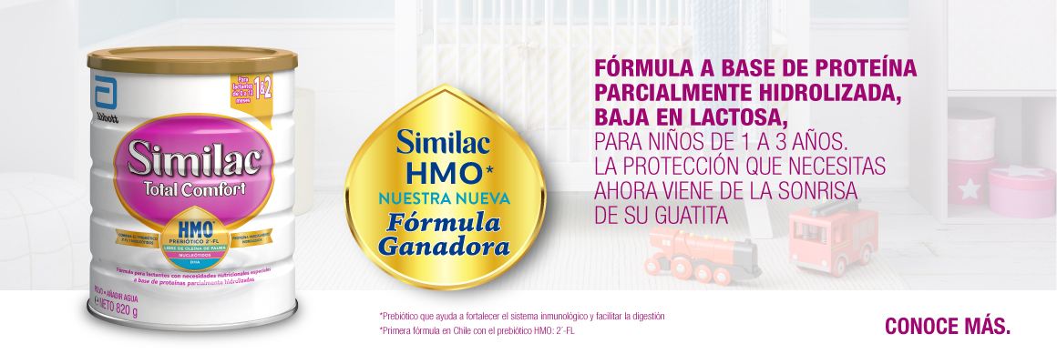 Similac3 HMO TotalComfort3