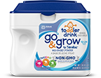 Go & Grow by Similac™ NON-GMO