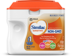 Similac Sensitive® NON-GMO