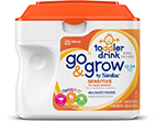 Go & Grow by Similac™ Sensitive