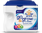 Go & Grow by Similac™