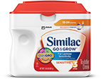 Similac Go & Grow® Sensitive® Stage 3