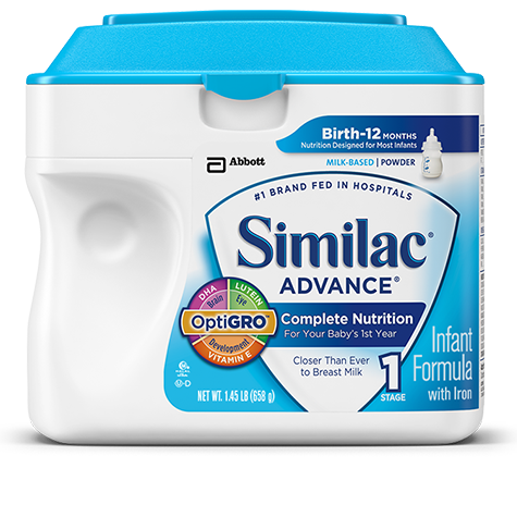 Similac® Advance®