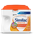 Similac® Sensitive®