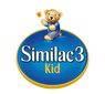 Logo Similac 3 Kid