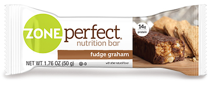 Fudge Graham