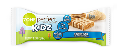 Kidz Sugar Cookie