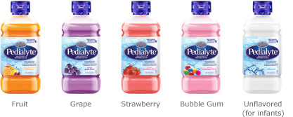 Pedialyte Liters