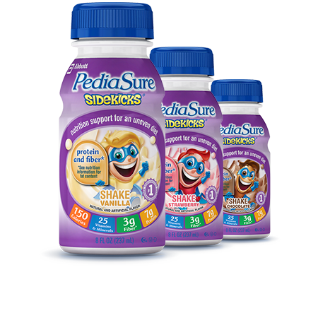 PediaSure SideKicks