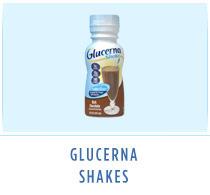 Glucerna Shakes