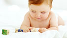 Role of nutrition in cognitive development of infants