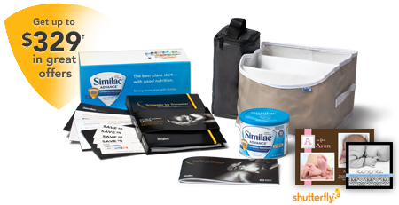 Formula Company Freebies And Sweepstakes For Expecting
